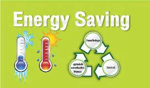 Saving Energy Around The Home - Energy Efficiency Tips